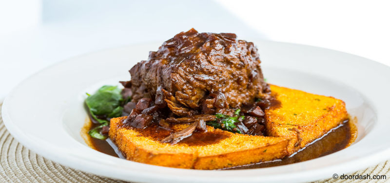 A picture of Braised Short Rib